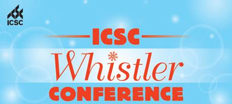 ICSC Whistler Conference